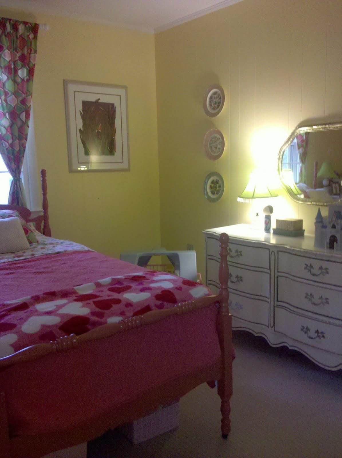 vintage dixie bedroom furniture