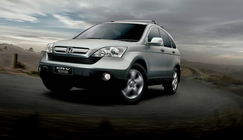 Honda 2010 Crv Airbag Recall | Autos Post
