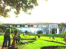 Visita ao Memorial do Cerrado - PUC-GO