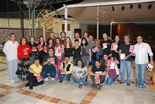 "DVD "" VOZES DAQUI "" (2009)"