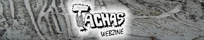 Tachas Webzine