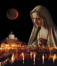 Las 72 horas de tinieblas, la profecía de las videntes de María