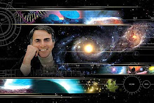 EL cambio climtico visto por carl sagan