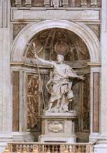 el enigma de la lanza de longinus
