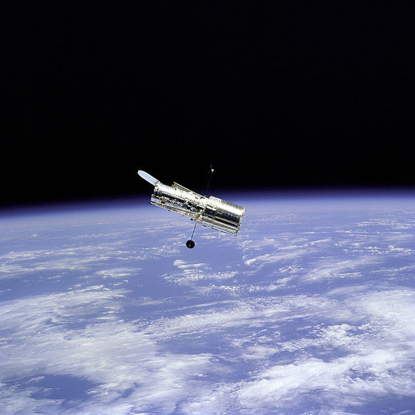 hubble telescope images of space - photo #33