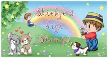 Digi Stamps for free by Sliekje :)