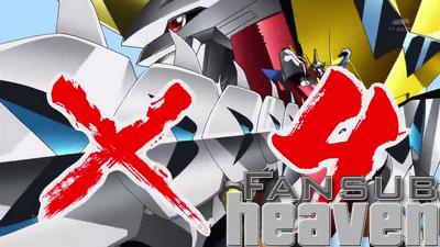 Episodo Digimon Xros War 1 ao 50 06