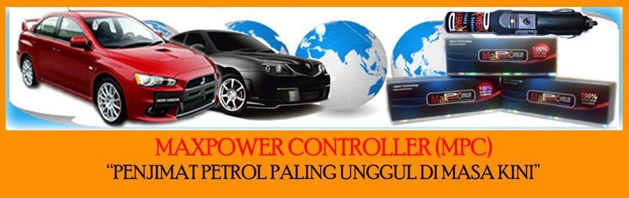 MAXPOWER CONTROLLER--->FUEL SAVER=BAGUS!!