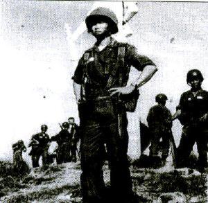 Hòn Khô Quân Trường Đồng Đế
