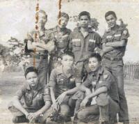 Dai Doi 749 /Khoa 10A/72 Dong De