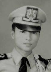 SVSQ Trần Ái Minh