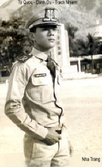 SVSQ Trần Anh Tuấn