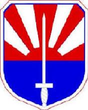 Huy Hiệu Quân Trường Đồng Đế Nha Trang / Trường Hạ Sĩ Quan Quân Lực Việt Nam Cộng Hòa