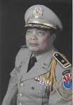 NT Nguyễn Tấn Hưng / Phòng Điều Hành Trường HSQ/QLVNCH