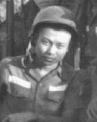 SVSQ Ho Trung A