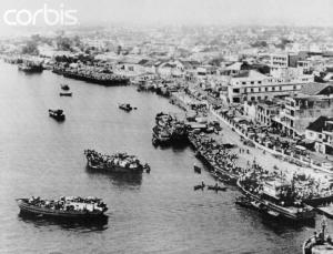 Sông Sàigòn Những Ngày Cuối Cùng Của Cuộc Chiến