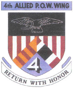 4th ALLIED P.O.W WING
