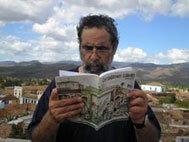 Jurado: Juan José Panno