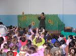 Presentación de Mundo bolita. Para niños.
