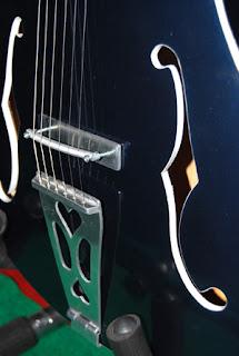 gitar akustic custom