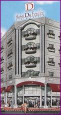 Klinik Lama di 118 Jalan Raja Laut, Kuala Lumpur