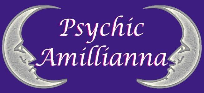 Amillianna Spiritual Healer & Advisor