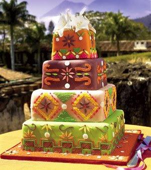 Cake Design Guatemala : poca cosa: Margaritas anyone?