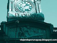 Que hora es en Uruguay