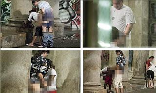 estereotipo italiano prostitutas grabadas con camara oculta