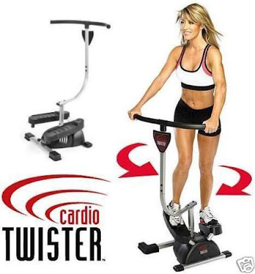 cardio twister Top Five Reasons You Arent Losing Weight and How To Fix It