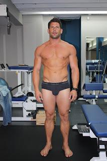 Ottawa Bodybuilding Precontest Diet Progress Report