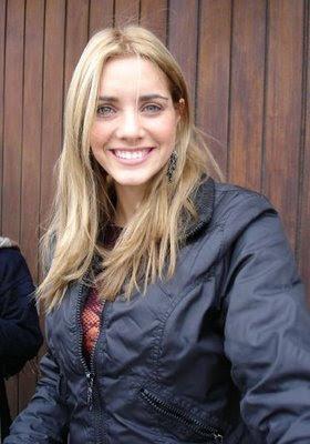 foto chica brasil: