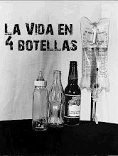 la vida en 4 botellas