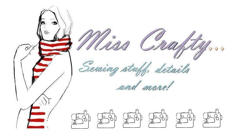 Miss Crafty