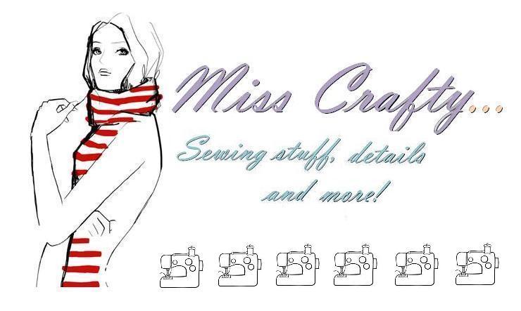 Miss Crafty