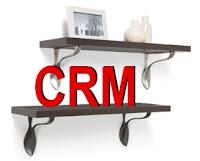 CRM failure