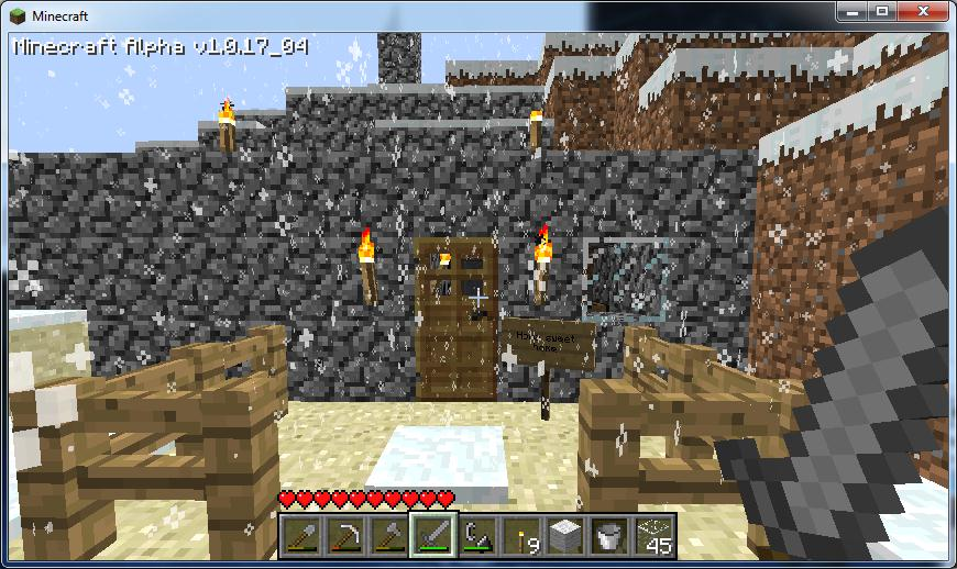 CSULB Gaming: 7 Awesome Things You Can Build in Minecraft