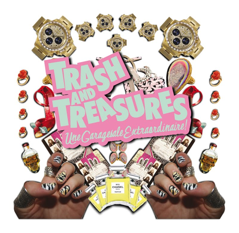 Trash and Treasures