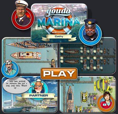 youda marina full version