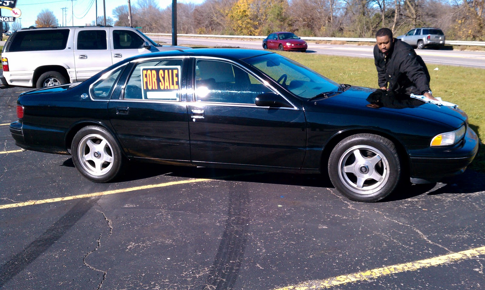1995 impala ss for sale 1995 impala ss for sale. Black Bedroom Furniture Sets. Home Design Ideas
