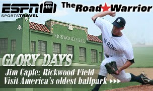 America's oldest ballpark was built in 1910, 2 years older than Fenway and 4 years older than Wrigley