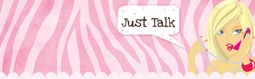 Just Talk