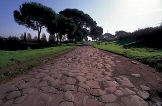 Appia - Regina Viarum