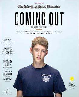magazine new york Lesbian