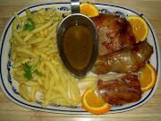 LEITÃO À BAIRRADA (Restaurante Taverna)