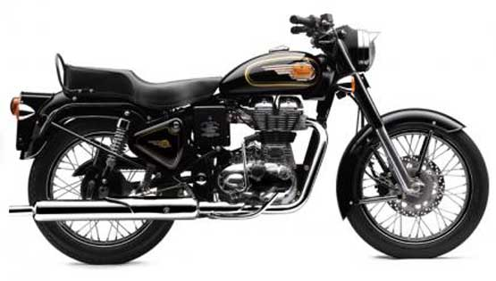 royalenfields   royal enfield s new ceo unveils two new