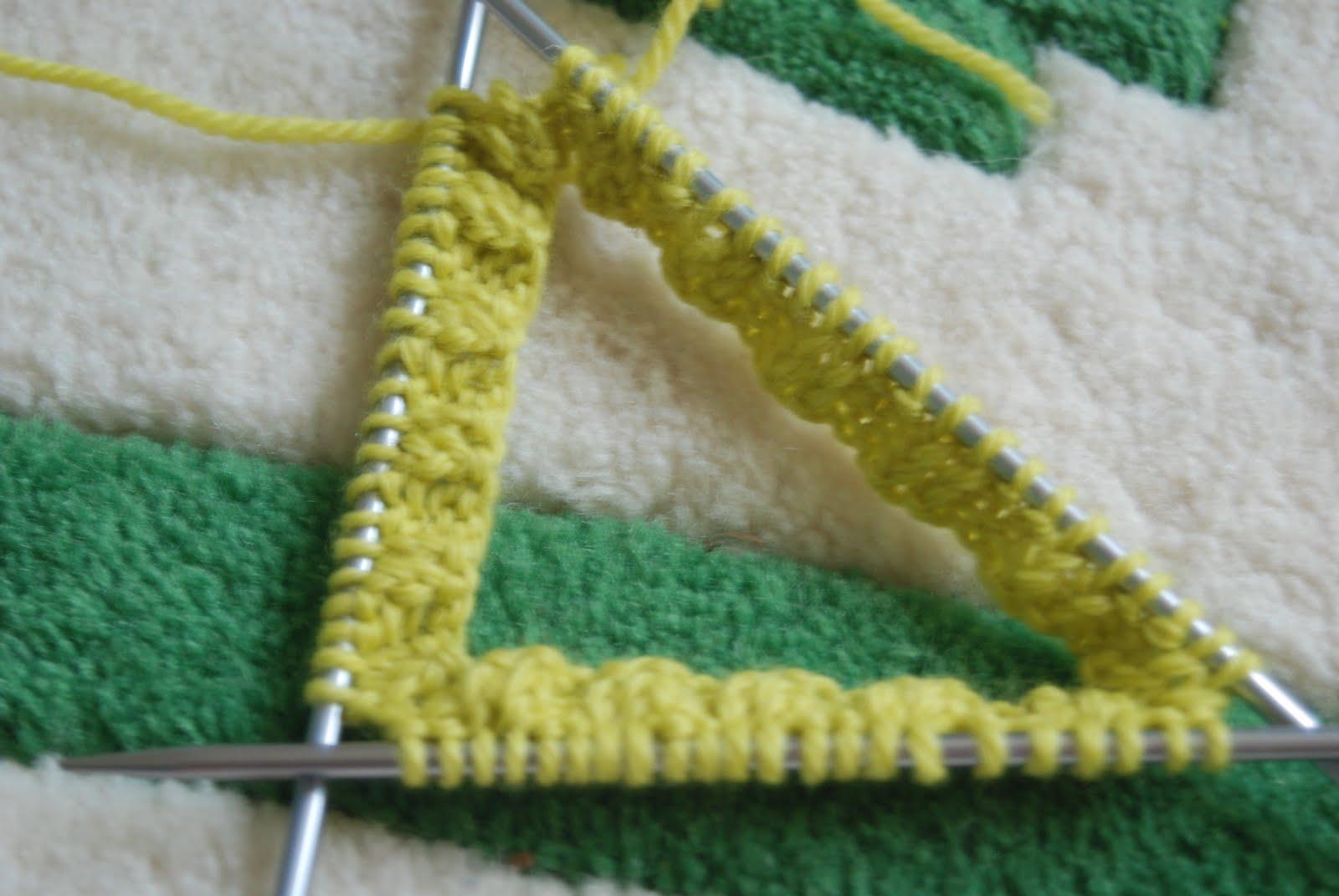 Knitting Worksheets : Makin it knitting lessons