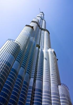 Burj Khalifa, Burj Dubaï, Burj Dubai, tallest skyscrapper in the world - Burj Khalifa, la plus haute tour habitée du monde -  Dubai World - Thierry Follain, rédacteur BTP et économies d'énergie - Rédacteur sobriété énergétique, RT 2005, RT 2012, BBC Effinergie - Thierry Follain,éditeur et rédacteur de Terre Natale, blog du développement durable - Thierry Follain, rédacteur : 06 87 29 38 73