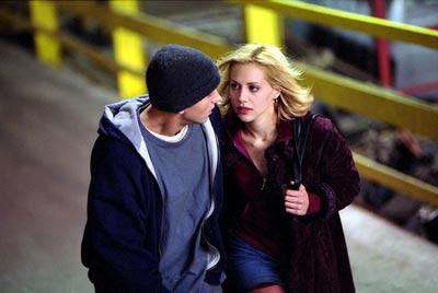 Brittany Murphy is dead - 8 Miles - Britany Murphy - Eminem - Blog with a View - Blog avec vue - Thierry Follain, concepteur rédacteur, web rédacteur