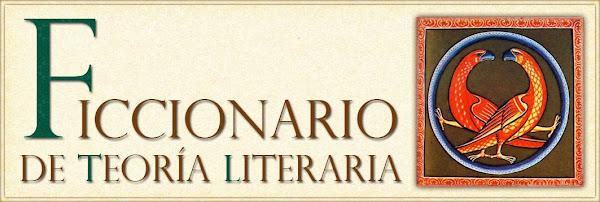 Ficcionario de Teoría Literaria